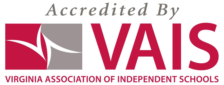 VAIS Accreditation Logo