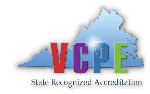 VCPE State Recognized Accreditation